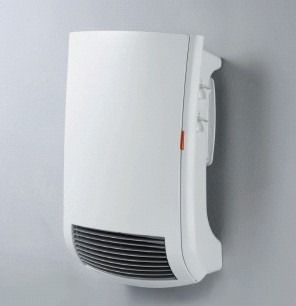 Tasapro ltd bathroom fan heaters tasapro ltd for Chauffage soufflant mural