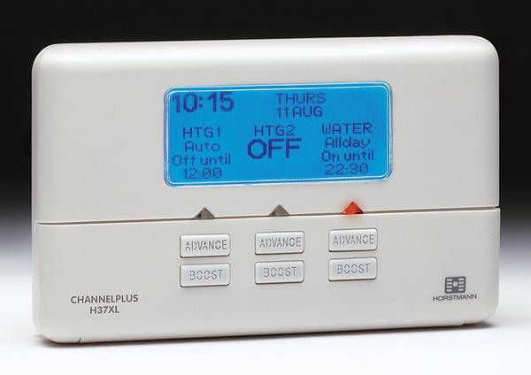 Tasapro Ltd Horstmann Heating And Hot Water Controls
