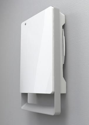 folio bathroom heater